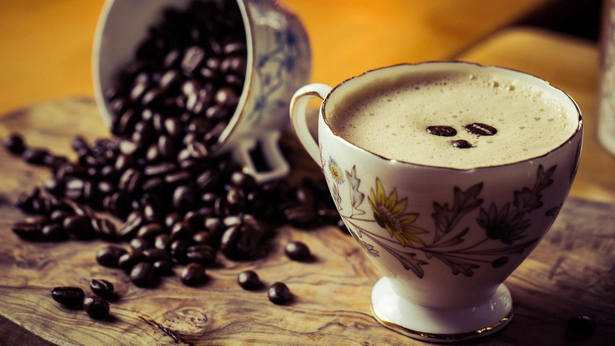 Simmons Bars - Afternoon Tea